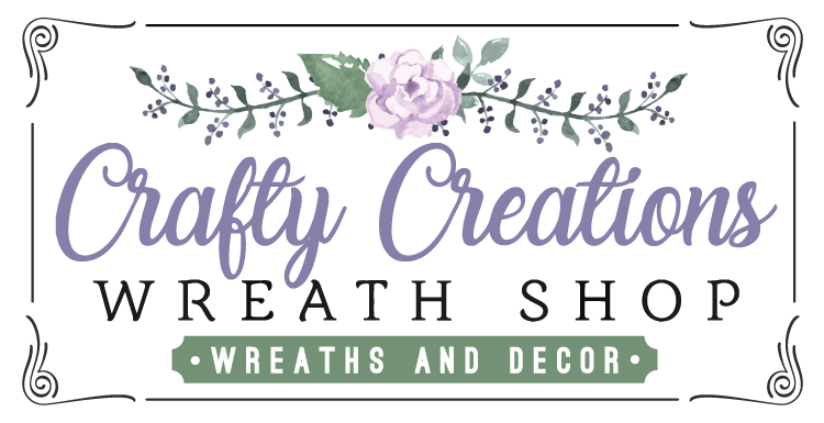 Crafty Creations Wreath Shop